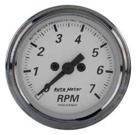 American Platinum™ Electric Tachometer
