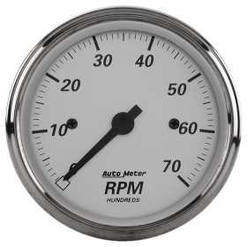 American Platinum™ Electric Tachometer 1995