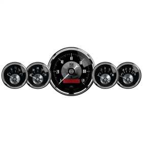 Prestige Series™ Black Diamond Gauge Kit