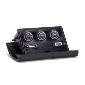 Triple Glove Box Mount