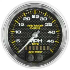 Marine GPS Speedometer