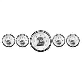 Prestige Series™ Pearl 5 Gauge Spd/Fuel/Oil/Volt/Wtr 2007