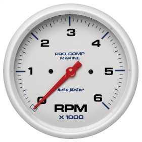 Marine Tachometer 200750
