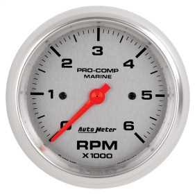 Marine Tachometer 200752-33