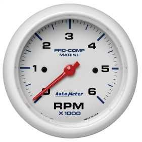 Marine Tachometer 200752