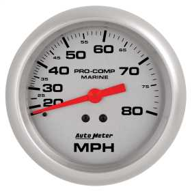 Marine Mechanical Speedometer