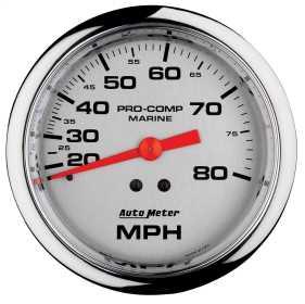 Marine Mechanical Speedometer 200753-35