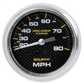 Marine Mechanical Speedometer 200753-40