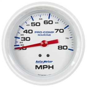 Marine Mechanical Speedometer 200753