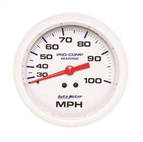 Marine Mechanical Speedometer 200754