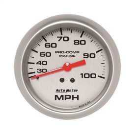 Marine Mechanical Speedometer 200754-33