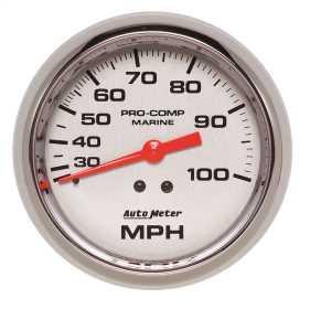 Marine Mechanical Speedometer 200754-35
