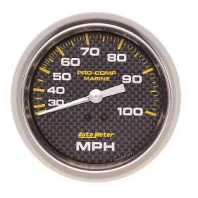 Marine Mechanical Speedometer 200754-40