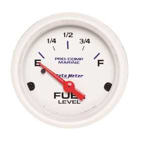 Marine Electric Fuel Level Gauge