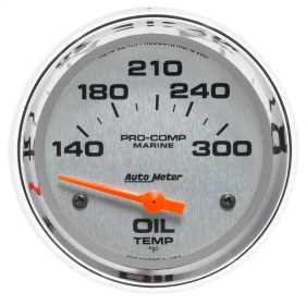 Marine Electric Oil Temperature Gauge 200765-35