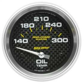 Marine Electric Oil Temperature Gauge 200765-40