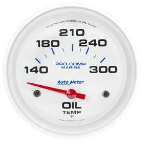 Marine Electric Oil Temperature Gauge 200765