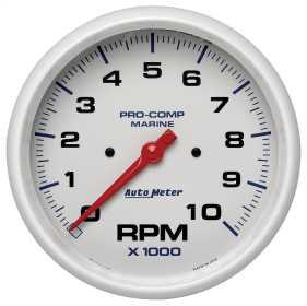 Marine Tachometer 200801