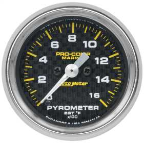 Marine Electric Pyrometer