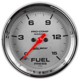 Marine Fuel Pressure Gauge 200848-35
