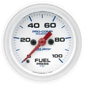 Marine Fuel Pressure Gauge 200850