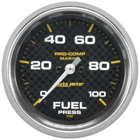 Marine Fuel Pressure Gauge 200851-40