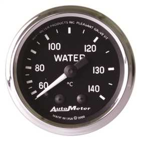 Cobra™ Mechanical Water Temperature Gauge