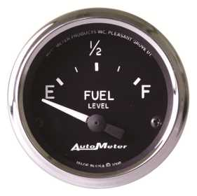 Cobra™ Electric Fuel Level Gauge
