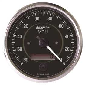 Cobra™ In-Dash Electric Speedometer