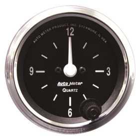 Cobra™ Clock