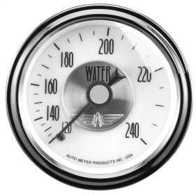 Prestige Series™ Pearl Water Temperature Gauge