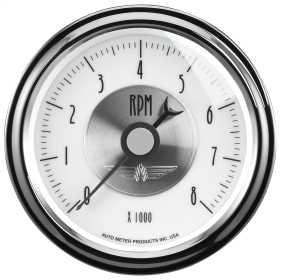 Prestige Series™ Pearl Tachometer