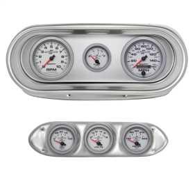 Ultra-Lite II® 6 Gauge Set TACH/MPH/FUEL/OILP/WTMP/VOLT
