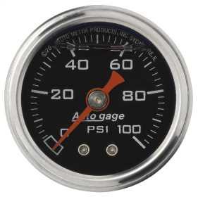 Sport-Comp™ Mechanical Fuel Pressure Gauge 2174