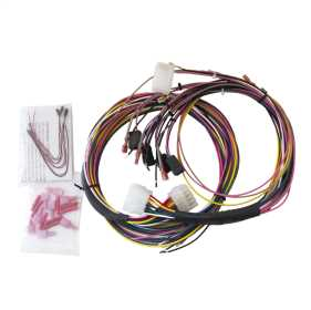 Gauge Wire Harness