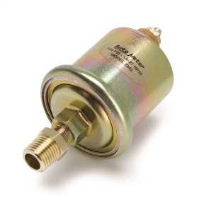 Short Sweep Electric Oil Pressure Sender
