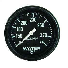 Autogage® Water Temperature Gauge