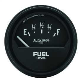 Autogage® Fuel Level Gauge