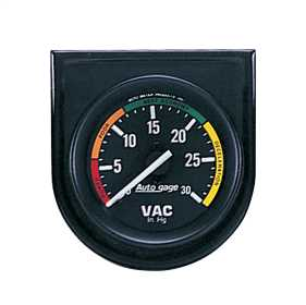 Autogage® Vacuum Gauge Panel