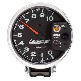 Autogage® Monster™ Shift-Lite Tachometer