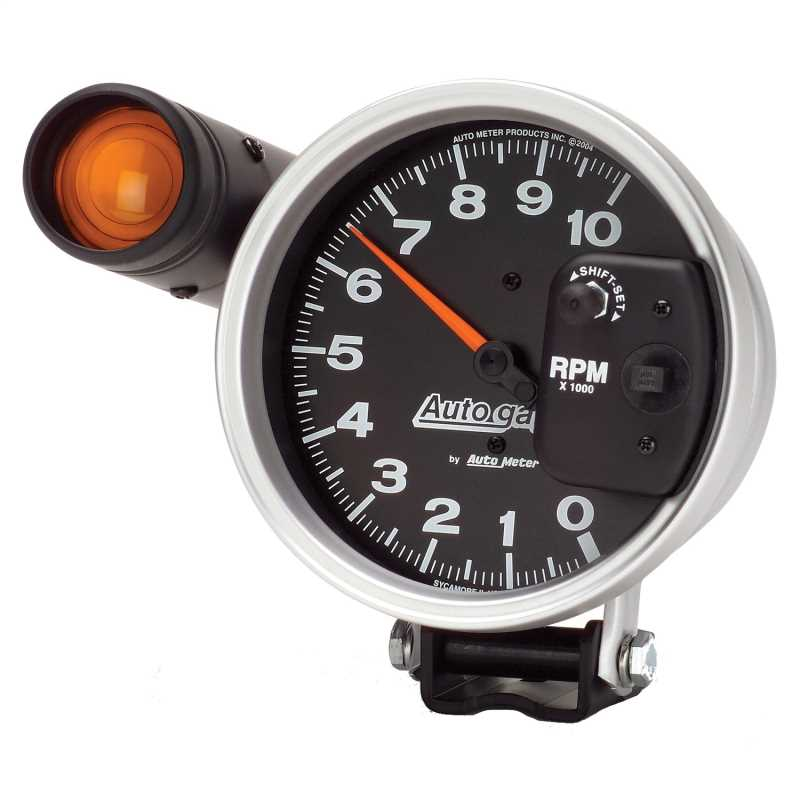 Autogage® Monster™ Shift-Lite Tachometer 233904