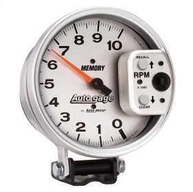 Autogage® Memory Tachometer 233907