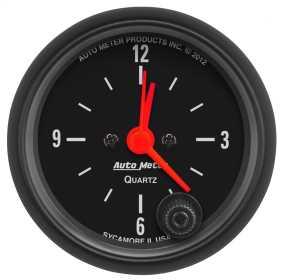 Z-Series™ Clock