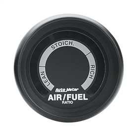 Z-Series™ Electric Air Fuel Ratio Gauge