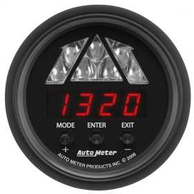 Z-Series™ Digital RPM Gauge