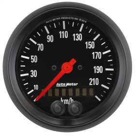 Z-Series™ GPS Speedometer