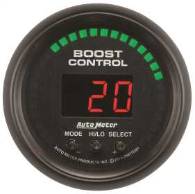 Z-Series™ Digital Boost Gauge
