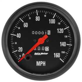 Z-Series™ Speedometer