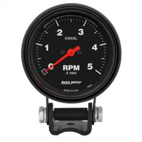 Z-Series™ Electric Tachometer