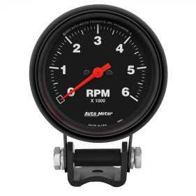 Z-Series™ Electric Tachometer 2891